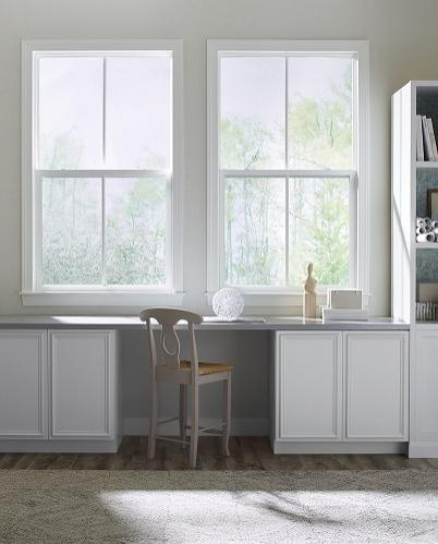 What Are Hung Windows? What's the Difference Between Single-Hung and Double-Hung?