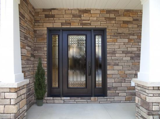 The Debate Between Steel vs. Fiberglass Exterior Doors