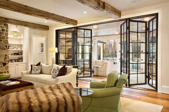 3 Luxury Interior Door Ideas That Make a Statement