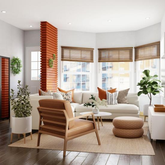 Guide to Energy-Efficient Windows