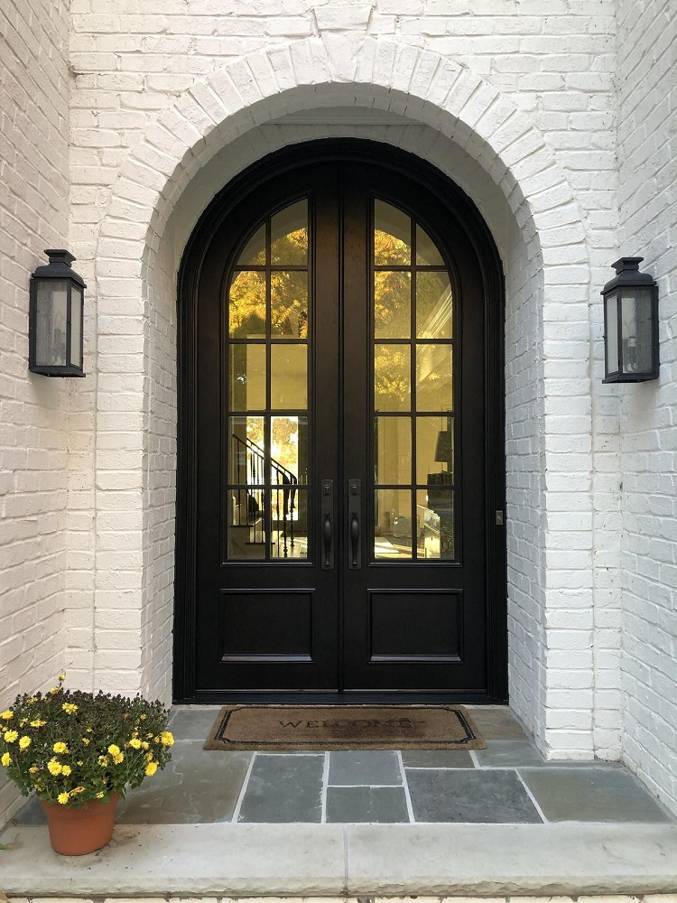 Exterior Door Replacement - Northern Virginia