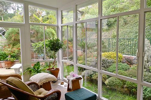 Patio Enclosures In Virginia Hodges Windows Amp Doors