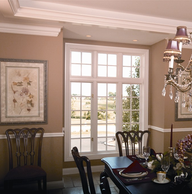 Replacement Windows - Hodges Company