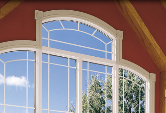 Specialty window solutions with Hodges Company in Virgina.