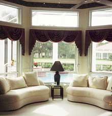 Living Room Windows - Hodges Company
