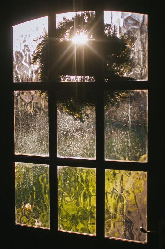 winterizing windows and doors