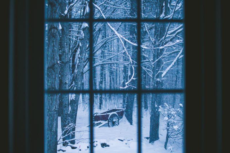 winterizing windows